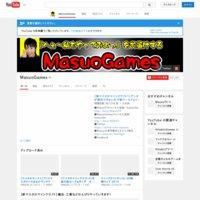 MasuoGames